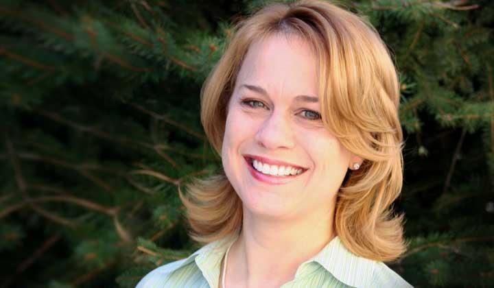 Sarah Padbury