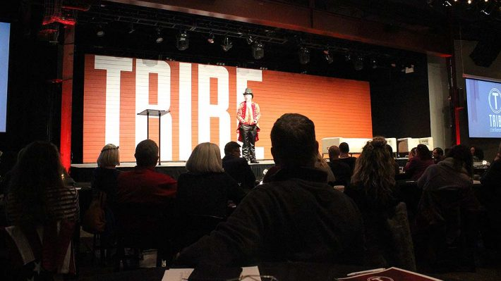 The Tribe Conference in Franklin, TN