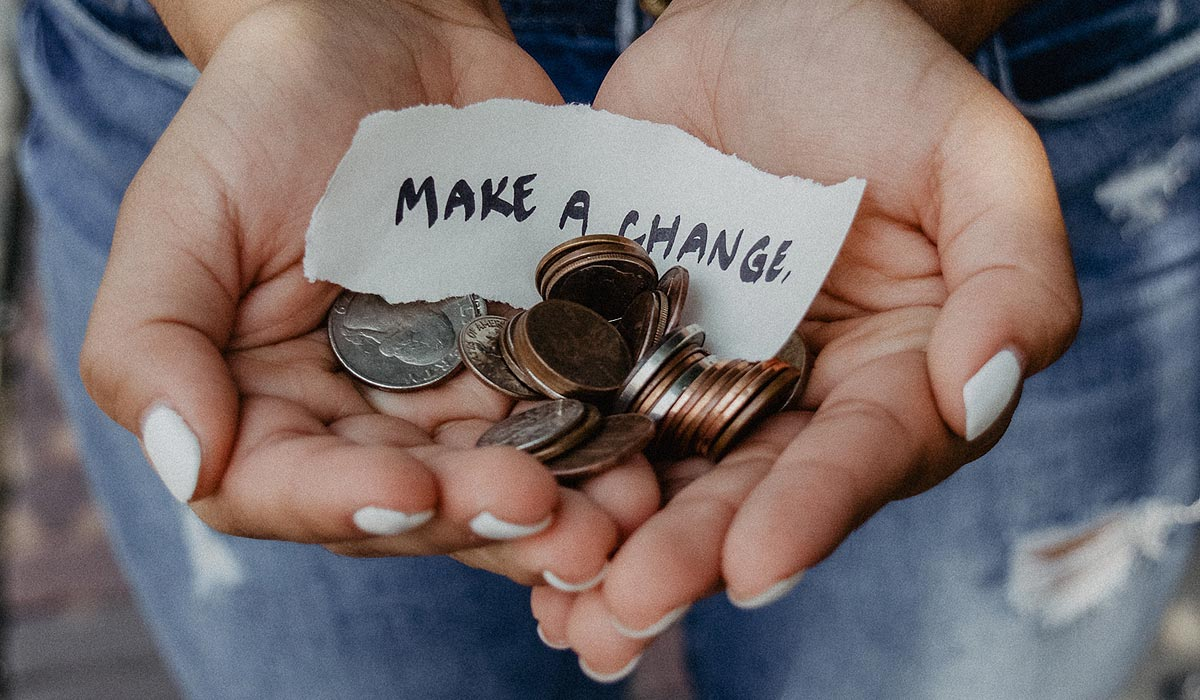 Ways to Donate To Charity - TeacupsAndTales